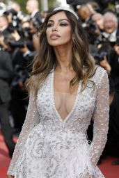 "Madalina Diana Ghenea – ""Once Upon a Time in Hollywood"" Red Carpet at Cannes Film Festival"