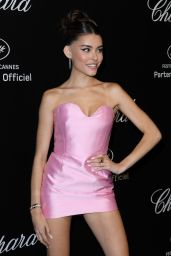 Madison Beer – Chopard Party at the 72nd Cannes Film Festival