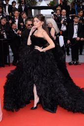 "Madison Beer – ""Dolor y Gloria"" Red Carpet at Cannes Film Festival"