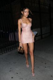 Madison Beer - Launch Event for Kylie Jenner