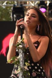 Madison Beer - Performs in Napa 05/25/2019