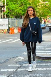 Madison Beer Street Style 05/10/2019