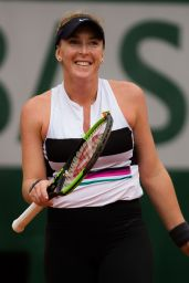 Madison Brengle – Roland Garros French Open 05/26/2019