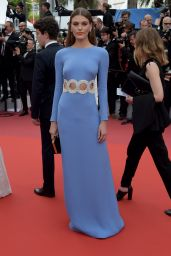 """Madison Headrick – """"Once Upon a Time in Hollywood"""" Red Carpet at Cannes Film Festival"""