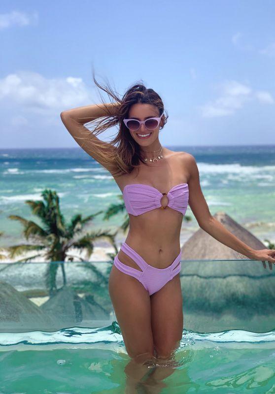 Madison Reed in Bikini - Personal Pics 05/13/2019