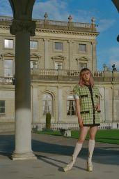 Maisie Williams - SSENSE May 2019