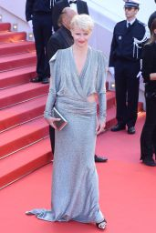 Małgorzata Kożuchowska – 72nd Cannes Film Festival Closing Ceremony 05/25/2019
