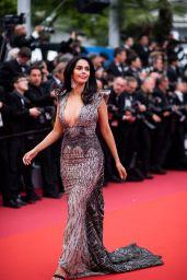 "Mallika Sherawat – ""La Belle Epoque"" Red Carpet at Cannes Film Festival"