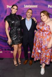 Mandy Moore – EW & People New York Upfronts Party 05/13/2019