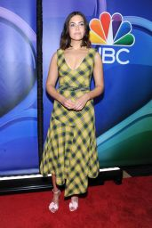 Mandy Moore – NBCUniversal Upfront Presentation in NYC 5/13/2019