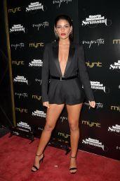 Manuela Alvarez Hernandez – SI Swimsuit Celebrates 2019 Issue Launch at Myn-Tu in Miami