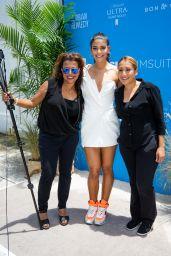 Manuela Alvarez Hernandez – SI Swimsuit On Location in Miami 05/11/2019