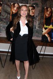 "Margarita Levieva – ""Booksmart"" Special Screening in NYC"