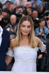 "Margot Robbie - ""Once Upon A Time in Hollywood"" Photocall in Cannes"