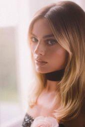 Margot Robbie - X Chanel #Cannes 2019