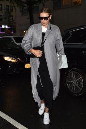 Maria Sharapova - Mark Hotel in NYC 05/05/2019