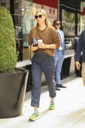 Maria Sharapova Street Style - New York City 05/07/2019