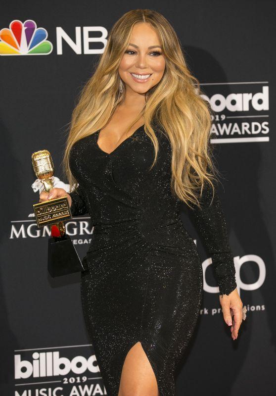 Mariah Carey – 2019 Billboard Music Awards