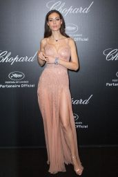 Marica Pellegrinelli – Chopard Party at the 72nd Cannes Film Festival