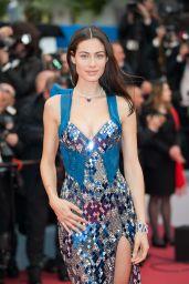 """Marica Pellegrinelli – """"Dolor y Gloria"""" Red Carpet at Cannes Film Festival"""