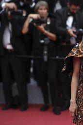 Marina Fois – 2019 Cannes Film Festival Opening Ceremony