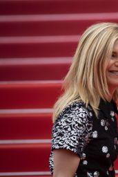 "Marina Fois - ""Matthias and Maxime"" Red Carpet at Cannes Film Festival"