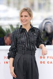 Marina Fois - Un Certain Regard Jury Photocall at the 2019 Cannes Film Festival