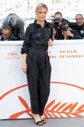 Marina Fois - Un Certain Regard Jury Photocall at the 2019 Cannes Film Festival