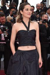 "Marion Cotillard – ""La Belle Epoque"" Red Carpet at Cannes Film Festival"