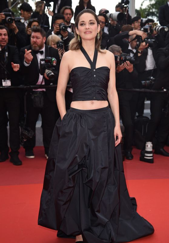 "Marion Cotillard – ""La Belle Epoque"" Red Carpet at Cannes Film Festival"