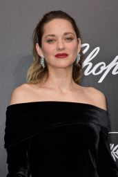 Marion Cotillard – Official Trophée Chopard Dinner Photocall in Cannes 05/20/2019