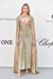 Martha Hunt – amfAR Cannes Gala 2019