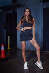 Martina Stoessel - Adidas Argentina Photoshoot 2019
