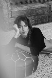 Martina Stoessel - Photoshoot May 2019