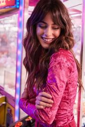 Martina Stoessel - Wow Girl Photoshoot by Agatha Ruiz De La Prada (2019)