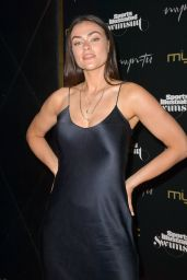 Mayla Dalbesio – SI Swimsuit Celebrates 2019 Issue Launch at Myn-Tu in Miami