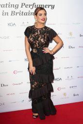 Megan Barton-Hanson - FiFi Fragrance Foundation Awards in London 05/16/2019