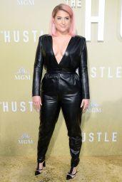 """Meghan Trainor – """"The Hustle"""" Premiere in LA"""