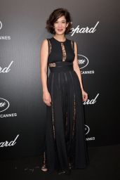 Melanie Doutey – Official Trophée Chopard Dinner Photocall in Cannes 05/20/2019