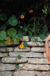 Melanie Iglesias in Bikini - Personal Pics 05/31/2019