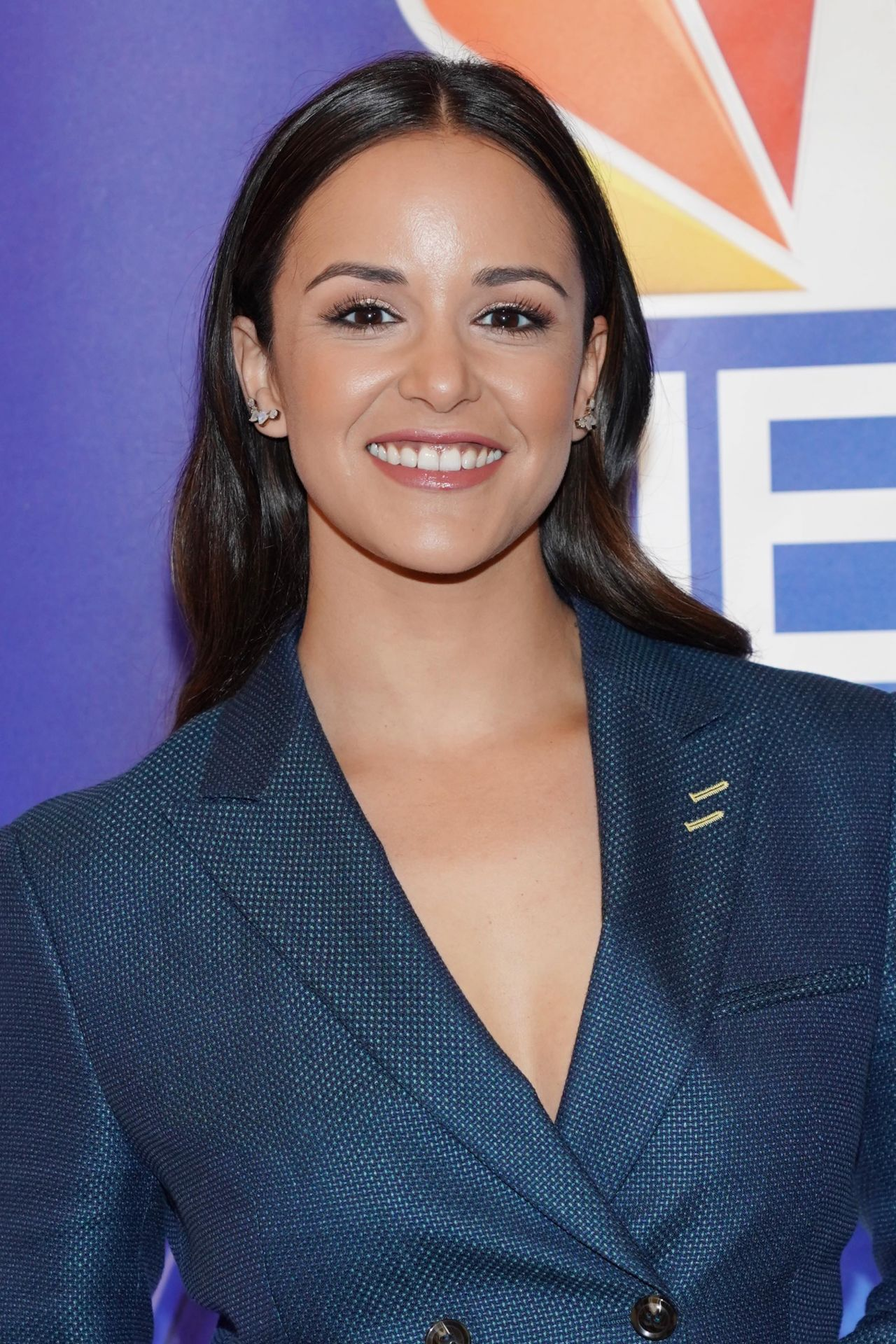 Melissa Fumero Called Out B99 Remake For Its Lack Of