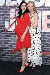 "Melissa Rosenberg – ""Jessica Jones"" Season 3 Premiere in Hollywood"