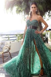 "Melissa Satta – ""Les Miserables"" Red Carpet at Cannes Film Festival"