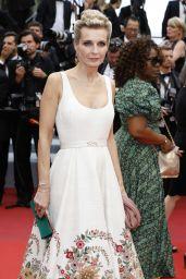 Melita Toscan du Plantier – 2019 Cannes Film Festival Opening Ceremony
