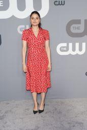 Melonie Diaz – CW Network 2019 Upfronts in NYC 05/16/2019