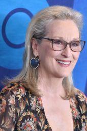 """Meryl Streep – """"Big Little Lies"""" Season 2 Premiere in NYC"""