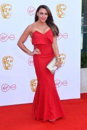 Michelle Heaton – BAFTA TV Awards 2019