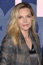 """Michelle Pfeiffer – """"Big Little Lies"""" Season 2 Premiere in NYC"""