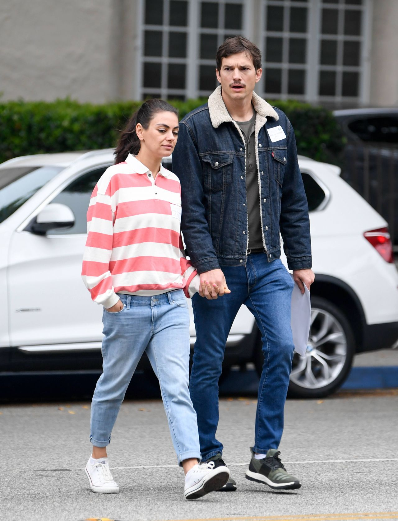 Mila Kunis Wasting Away Amid Ashton Kutcher Divorce
