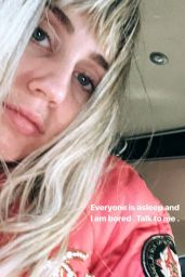 Miley Cyrus - Personal Pics 05/23/2019